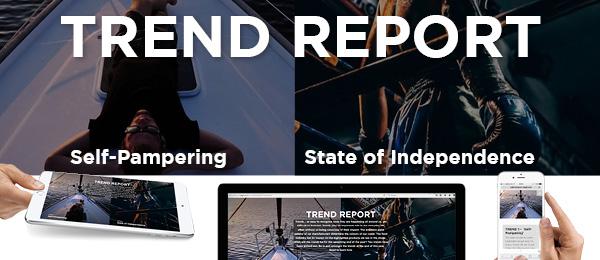 Trend Report 2017